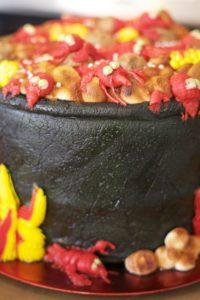 Groom's cake2