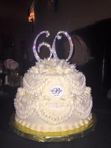 60th Anniversary (2)